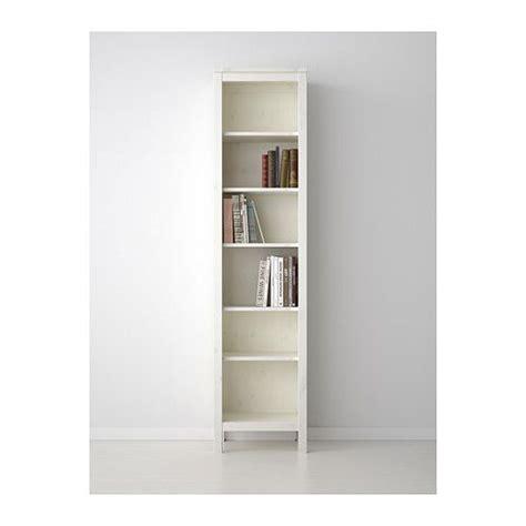 libreria hemnes ikea hemnes librer 237 a tinte blanco ikea ikea