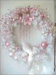 Creative Christmas Decorations Awesome Shabby Chic Christmas Decorations