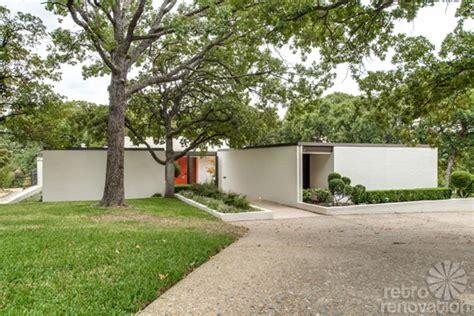 mid century modern houses the house that a brandt ranch oak built gorgeous 1967