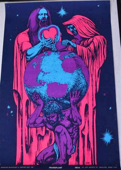 1970 black light posters 17 best images about blacklight posters 60 s 70 s on