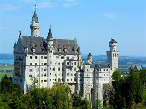 Finding In Germany The Best Castles In Germany To Find Your Real Tale
