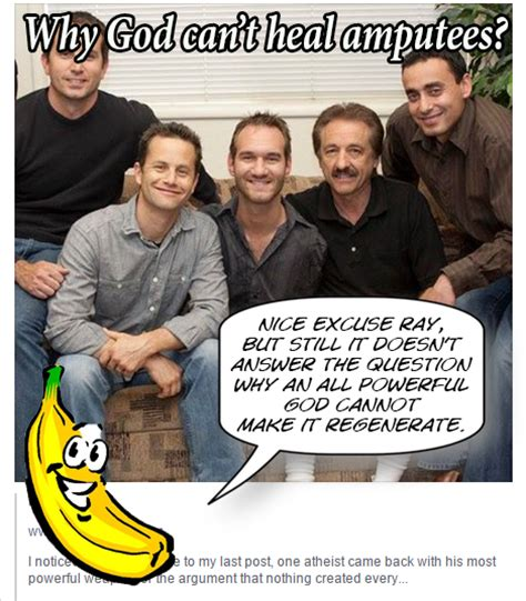 why christianity ray comfort the pinoy atheist ray comfort answered the question