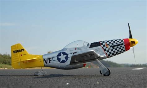 rc mustang plane p 51d mustang brushless electric airplane