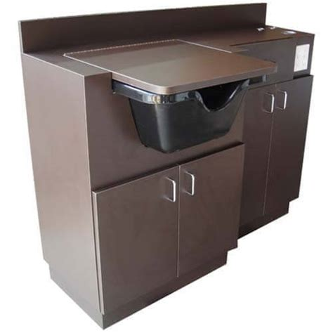 barber stations with sink salon equipment toronto products salon furniture depot