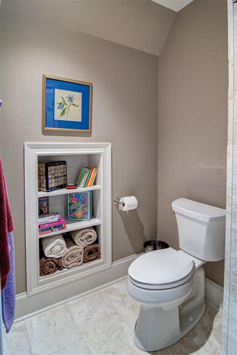 astonishing small space bathroom storage ideas diy network