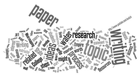 academic research papers a guide to become a better writer of academic papers