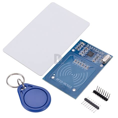 Mfrc522 Rfid Reader Module Contactless For Arduino Raspberryi Pi mfrc522 rrc522 modules kit rfid tag keychain ic card reader for arduino us stock ebay