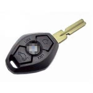 bmw 3 series key fob battery replacement how to e46 e39