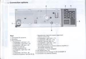 cd43 pinout wiring diagram
