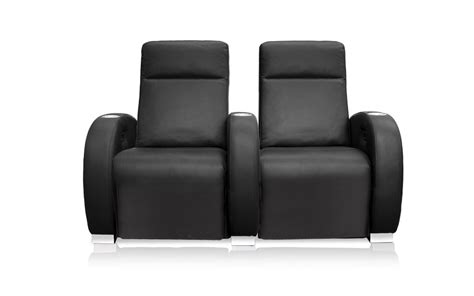 bass industries multimedia living home theater seating