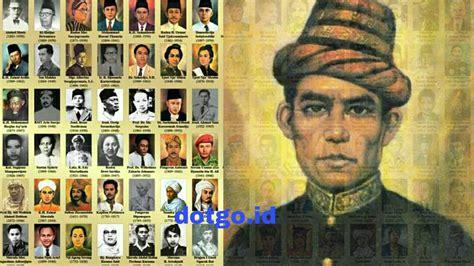 erafone teuku umar pahlawan nasional indonesia teuku umar pejuang terbesar