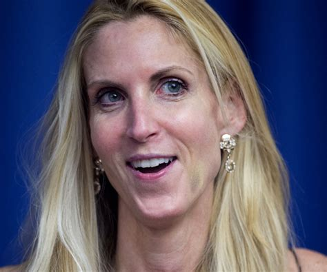 ann coulter berkeley ann coulter berkeley blinks offers fake news