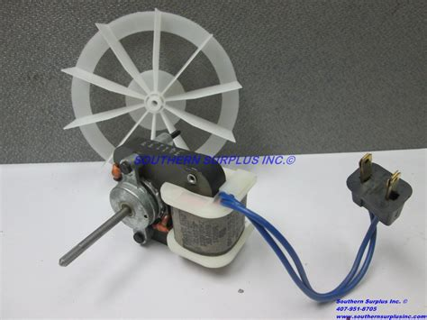 broan vent fan motor 3 broan nutone 97012038 electric vent fan motor blower