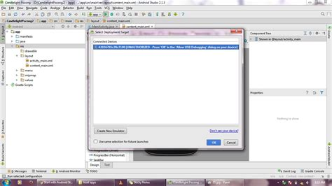 tutorial android studio 3 0 1 android studio tutorial memberikan icon aplikasi