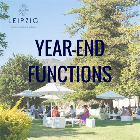 vodacom year end function year end function leipzig country house