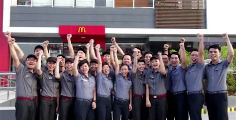 mcdonald s officially opens in here s what