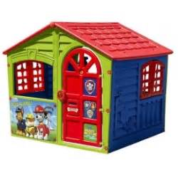 paw patrol the house of playhouse 163 110 tesco direct