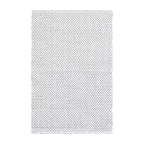 Grey Indoor Outdoor Rug Buy Dash Albert Herringbone Indoor Outdoor Rug Pearl Grey White 61x91cm Amara