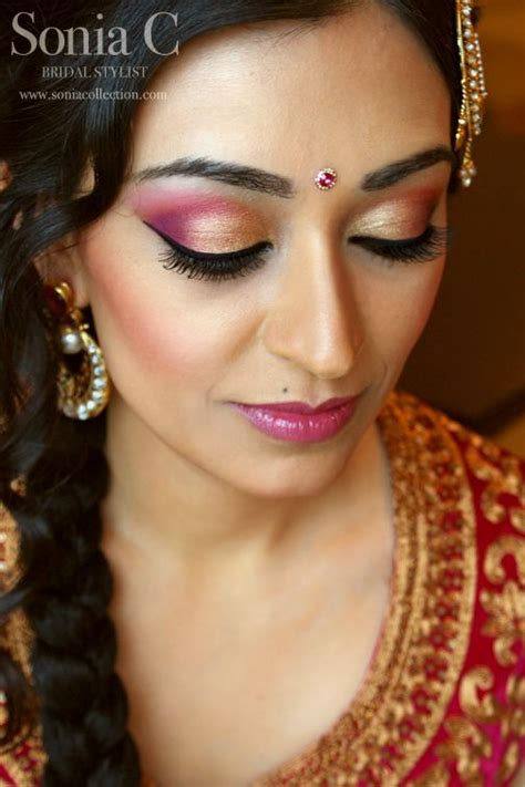 natural makeup tutorial indian best indian bridal makeup step by step tutorial with pictures