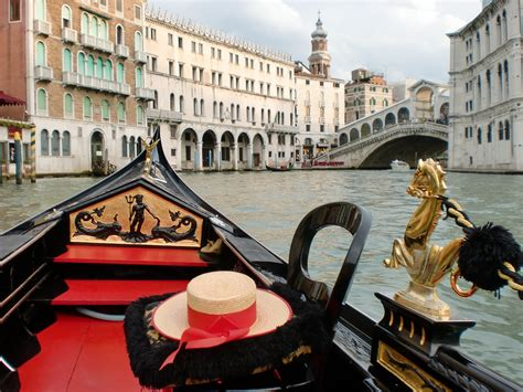 s day venice canal the top five cities to spend s day