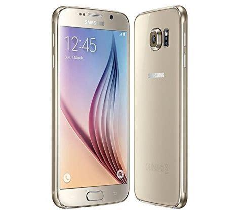 Sale Samsung Galaxy S6 32 Gb Gold Mulus samsung galaxy s6 g920p gold platinum 32gb sprint certified refurbished