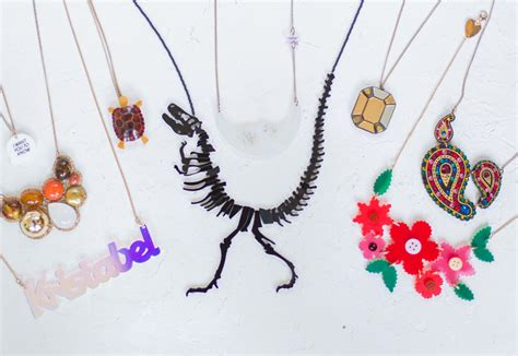 Tatty Devines Ss07 Jewellery Collection Available Now by Kristabel S Tatty Treasures Tatty