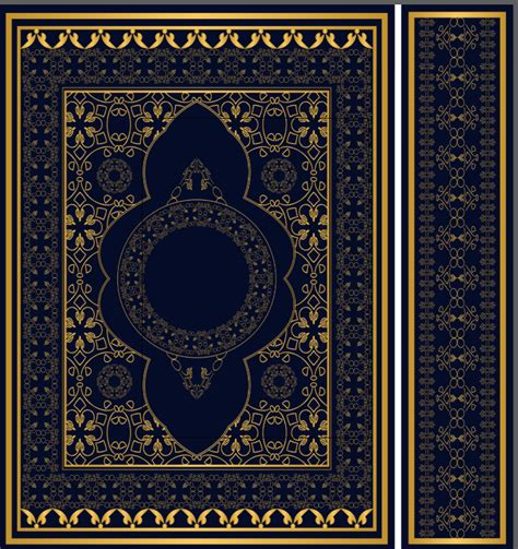 design cover quran the holy quran cover designs free download on behance