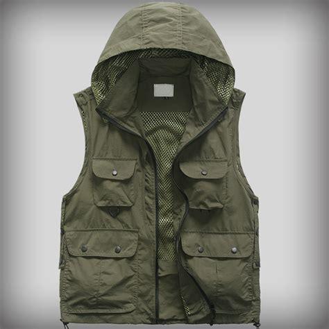 Rompi Hoodie get cheap volunteer vests aliexpress alibaba