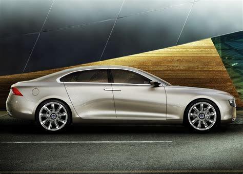 volvo sparks conversations     xc suv reveal  emerging  sedan details