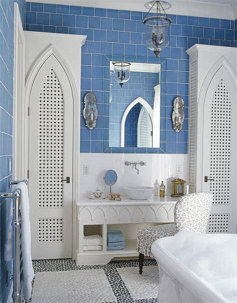 Blue Bathrooms Decor Ideas 67 Cool Blue Bathroom Design Ideas Digsdigs