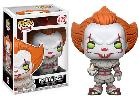 libro valerian the complete collection funko reveals new it pennywise the clown pop vinyls nerdist