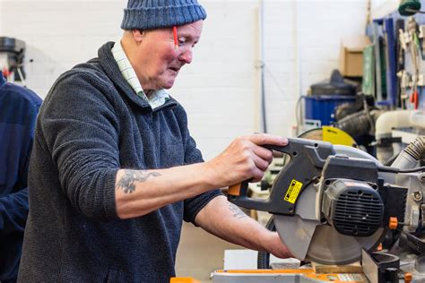 men  sheds hull  feature  bbc documentary hey smile foundation