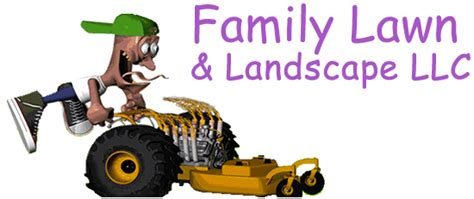 family lawn and landscape family lawn and landscape wausau lawn care service