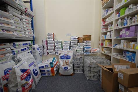 Veterinary Pharmacy by Food Store And Veterinary Pharmacy