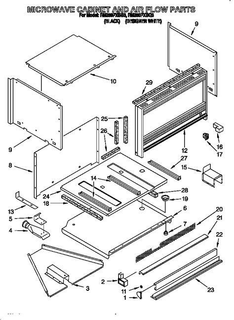 wiring diagram for whirlpool electric range land rover