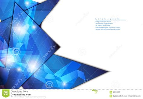 design concept background vector abstract background geometric shape template design