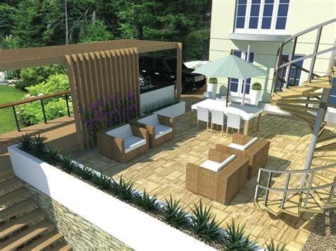 garten 3d garden design landscaping
