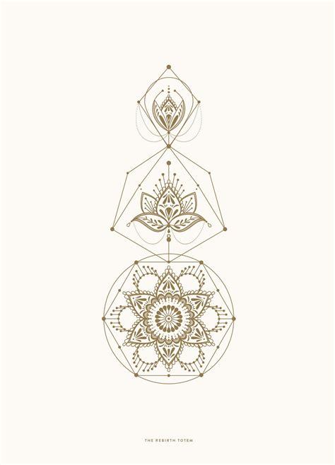 rebirth tattoos line the rebirth totem cocorrina things i want