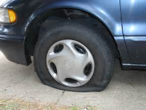 Car Tires Going Flat Are Run Flat Tires Right For You Autocrust Auto News