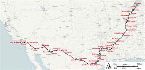 texas eagle map file amtrak texas eagle png wikimedia commons