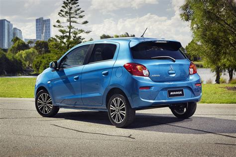 mirage mitsubishi 2016 price mitsubishi cars mitsubishi mirage facelifted for 2016