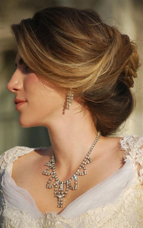 hairstyle for long face bride 10 best hairstyles for long hair updos hair fashion