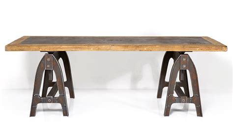 escritorios de tipo industrial
