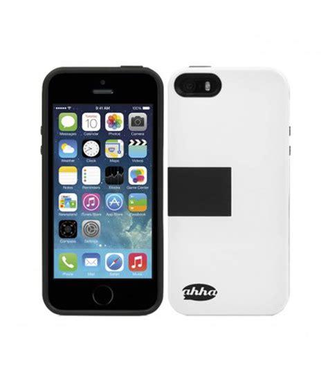 Ahha Archer Kickstand Iphone 55s ahha archer kickstand for apple iphone 5 5s white