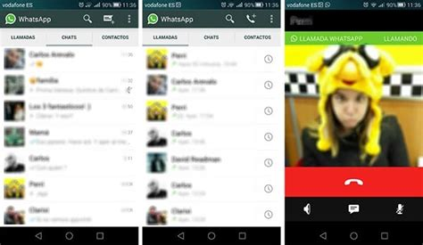 tutorial llamada whatsapp c 243 mo funcionan las llamadas de whatsapp tuexpertoapps com