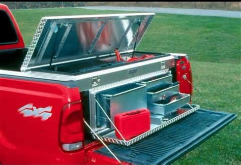 The Lifesaving Importance Of Having A Truck Tool Boxes In
