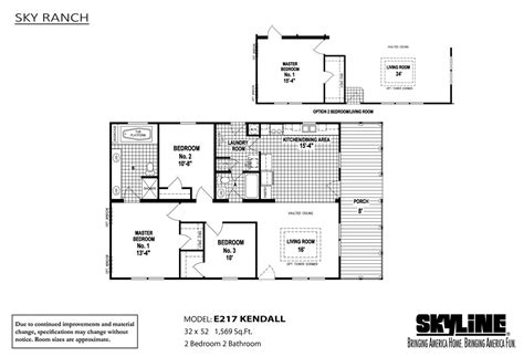 sky ranch e217 kendall by skyline homes