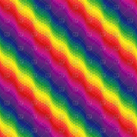 rainbow pattern seamless rainbow seamless pattern vector cute seamless pattern