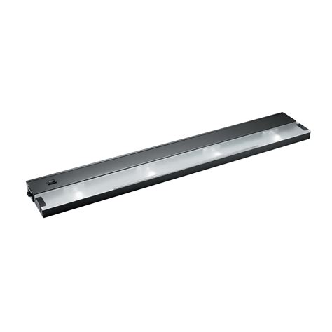 Kichler Lighting 12214bz 4 Light Kcl Undercabinet Line Kichler Cabinet Lighting