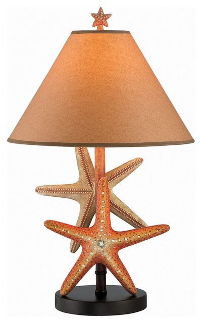 style bedside ls lite source ls 22415 starfish 1 light table ls